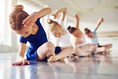 Адаптивная хореография