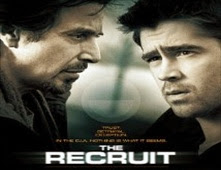 فيلم The Recruit