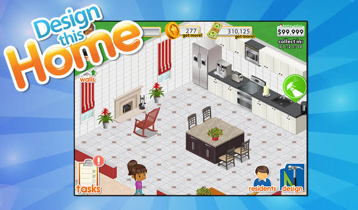 10. Design This Home