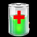 Battery Defender App voor Android, iPhone en iPad