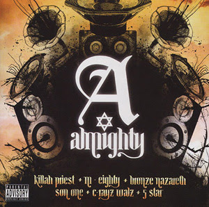 Almighty - Original S.I.N.
