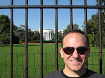 Me and the White House