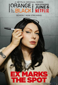 Trại Giam Kiểu Mỹ Phần 2 - Orange Is The New Black Season 2 poster