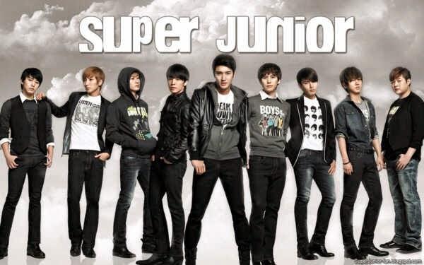 Daftar Lagu Super Junior zonanesia bisnis online, internet marketing, cari uang