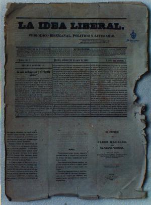 Resultado de imagen de grabados siglo XIX periodico