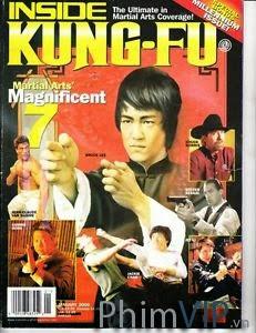 Lò Đào Tạo Võ Thuật - Inside Kungfu Inc poster