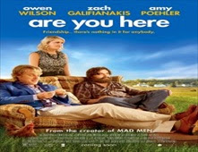 فيلم Are You Here