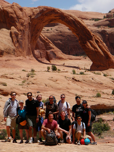The Corona Arch 11