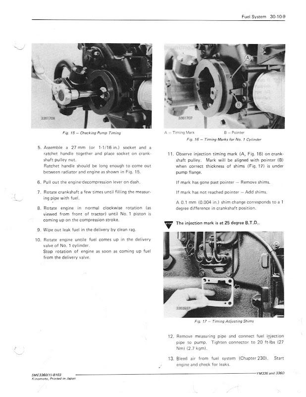 wajax mark 3 pump manual