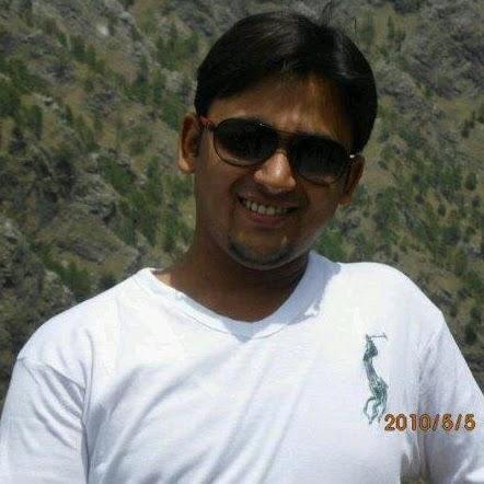 Karan R