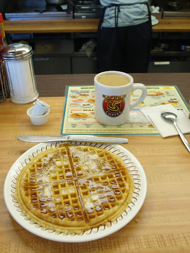 Waffle House on Archer Road