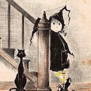 К чему снится быть ведьмой?