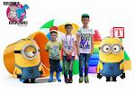 ODD 2014 Speelgoedfabriek - Green Screen Photo Machine
