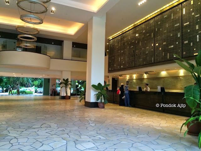 how to go to parkroyal hotel kl