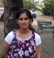 Shilpa Vichare Photo 11
