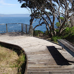 Twofold Bay Lookout (102196)