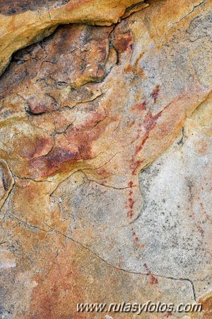 Cueva del Helechar III
