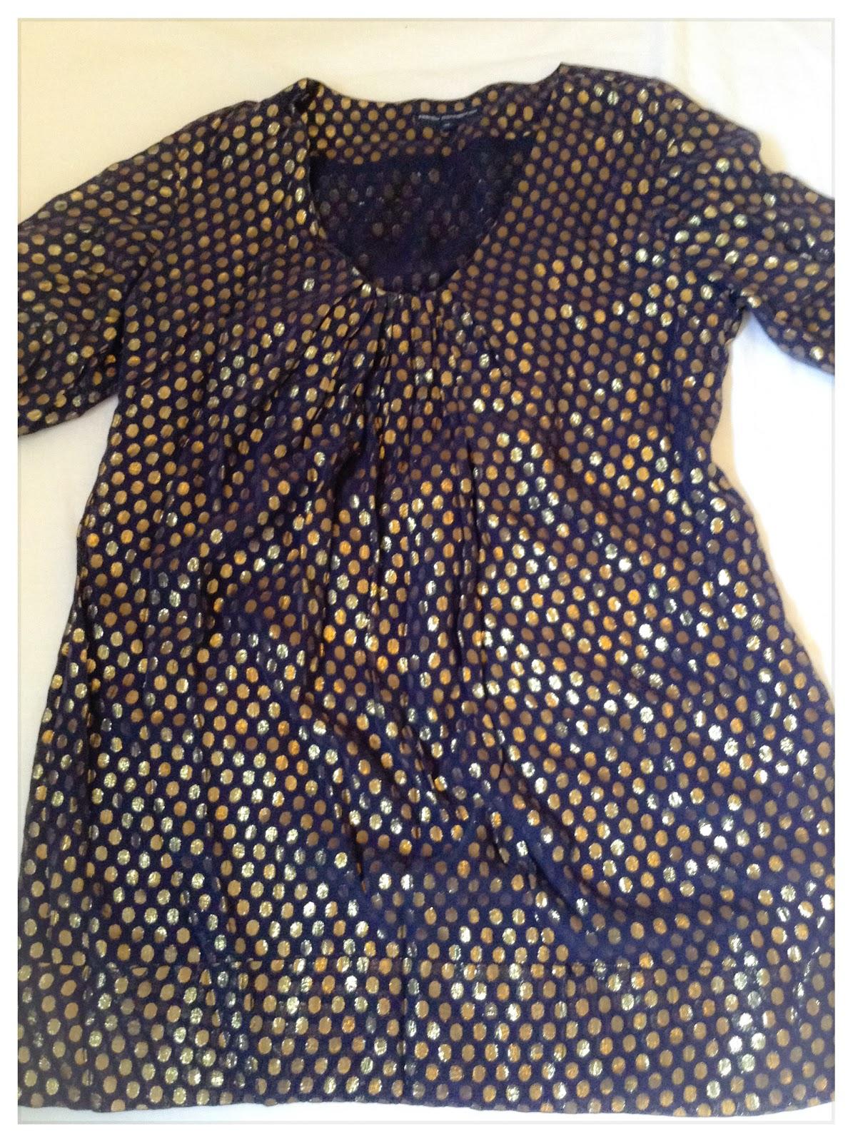 #VCSwapShop14-FCUK-dress