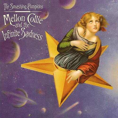 Smashing Pumpkins - Mellon Collie and the Infinite SadnessSmashing Pumpkins Album