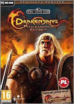 games Downlaod   Jogo Drakensang Phileassons Secret POSTMORTEM PC (2011)