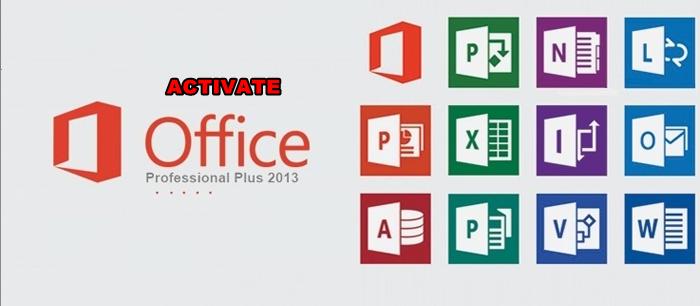 Microsoft Office 2013 Activator!