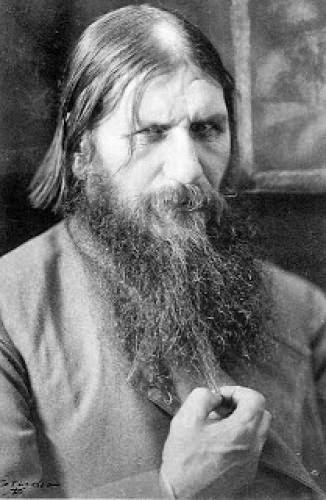 Rasputin And Houdini