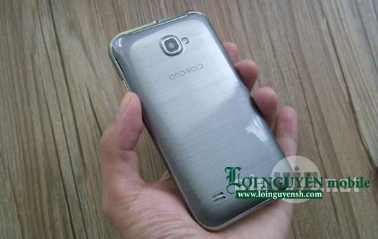 Dien thoai cam ung HTC C2 cau hinh manh luot 3G cuc nhanh
