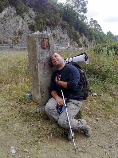 Desde Samos andando 24072011654