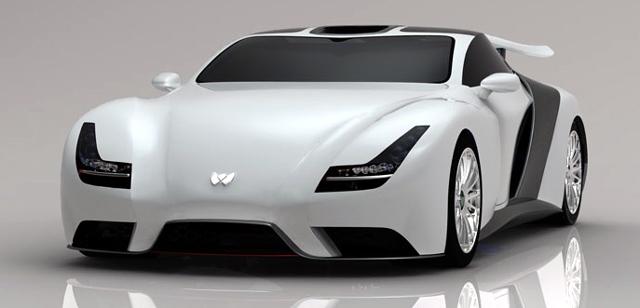 Швейцарцы готовят конкурента Veyron