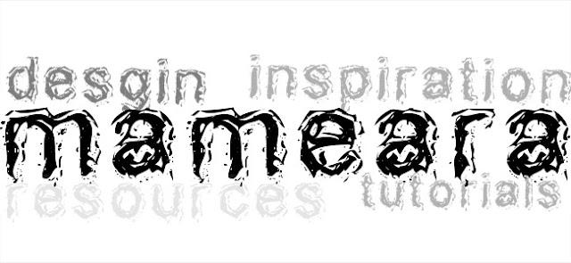 Подборка гранжевых шрифтов для Фотошопа
