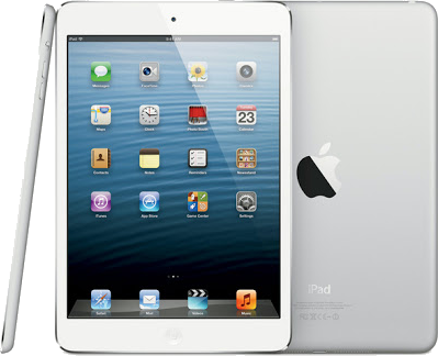 My Gadget Wishlist for Christmas - iPad - iPad mini