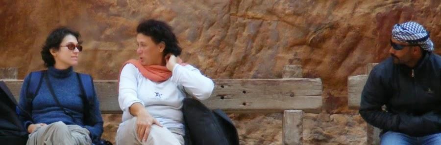 Гид в Израиле Светлана Фиалкова