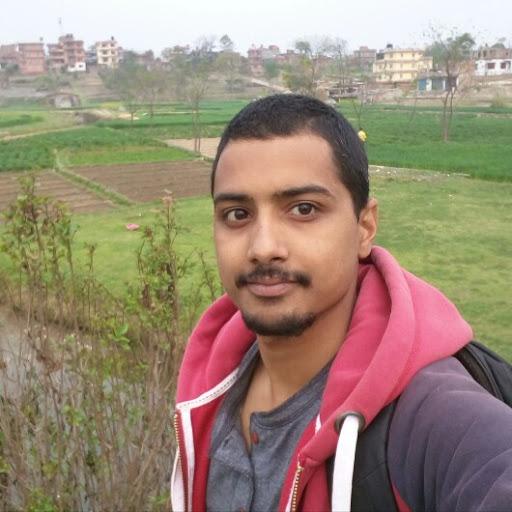 Bhaktaraz Bhatta