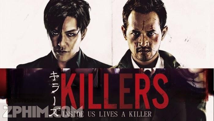 Ảnh trong phim Sát Nhân Hàng Loạt - Killers 1