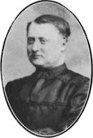 Capt. H. C. Ryder paymaster of the 40th Regiment