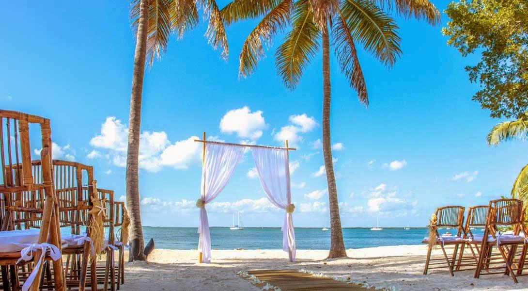 destination wedding cost planning a destination wedding