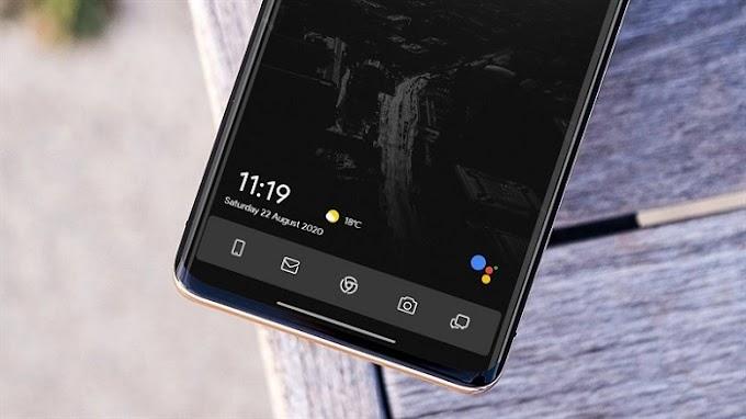 Cách bật Chế độ tối - Dark Mode trên điện thoại OnePlus
