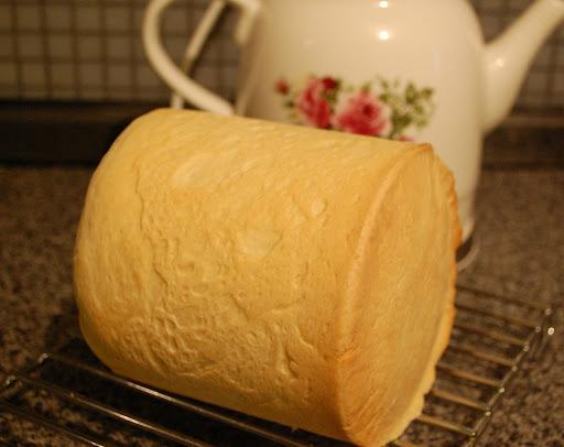 Спиральный норвежский хлеб (духовка)