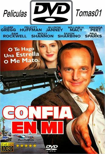 Confía en Mí (2013) DVDRip