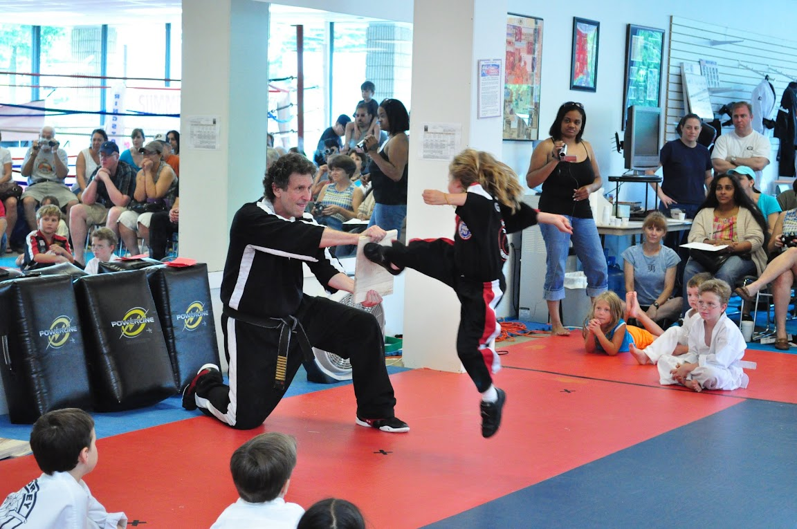 Martial Arts Marietta | Atlanta Extreme Warrior at 3154 Johnson Ferry Rd, 100, Marietta, GA