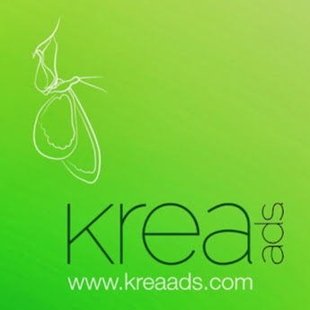 Krea Ads about