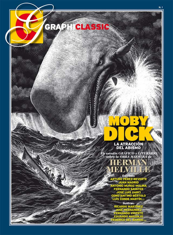 an analysis of the book moby dick This practical and insightful reading guide offers a complete summary and analysis of moby-dick, or the whale by herman melville it provides a thorough exp.