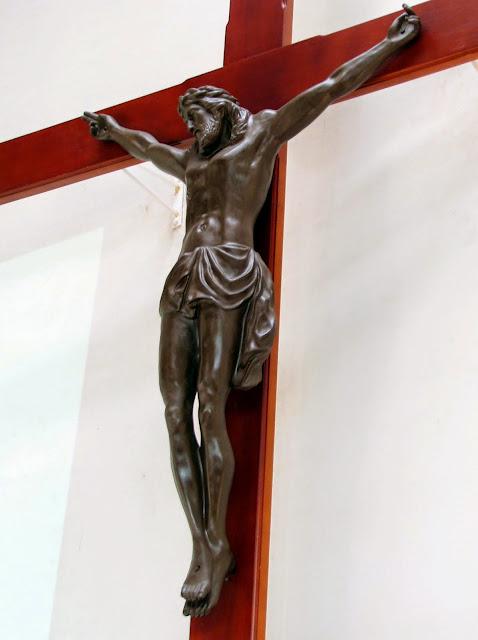 Sanktuarium Świętości Życia w parafii Zwiastowania Pańskiego w Poznaniu