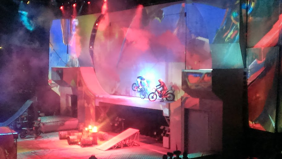 IMAG5460 Marvel Universe Live! {Review and Giveaway}