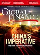 Global Finance January 2013 edition