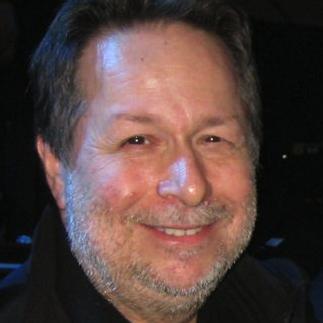 Bruce Morel