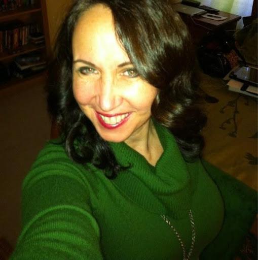 Sharon Jensen