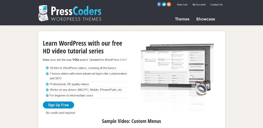 presscoders