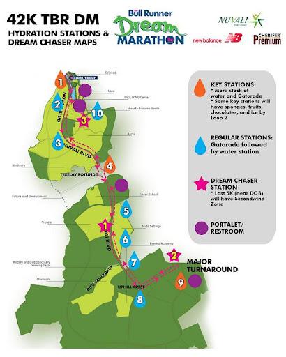 2011 boston marathon course. 2011 boston marathon course