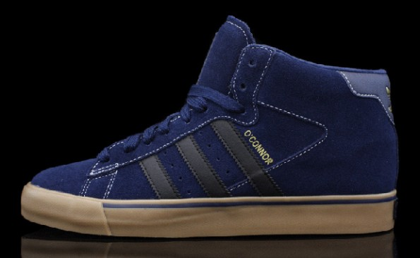 "outlet store 33aa0 bddb0 adidas Campus Vulc Mid ""Tim O Connor"""